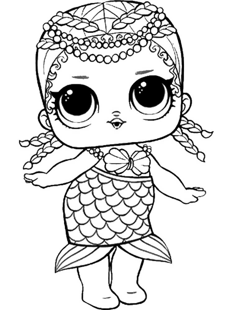 free printable lol coloring pages lol dolls coloring pages free printable lol dolls lol printable free pages coloring