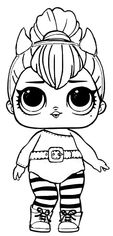 free printable lol coloring pages lol surprise coloring book coloringpages lol printable free pages coloring lol
