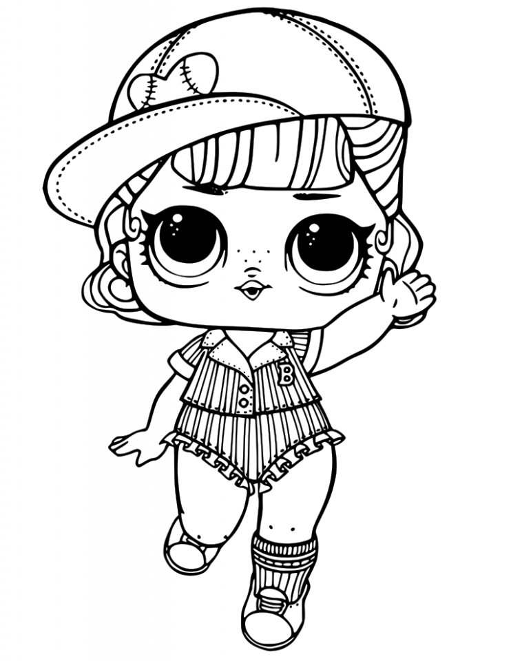 free printable lol coloring pages lol surprise dolls coloring pages print them for free coloring lol free pages printable