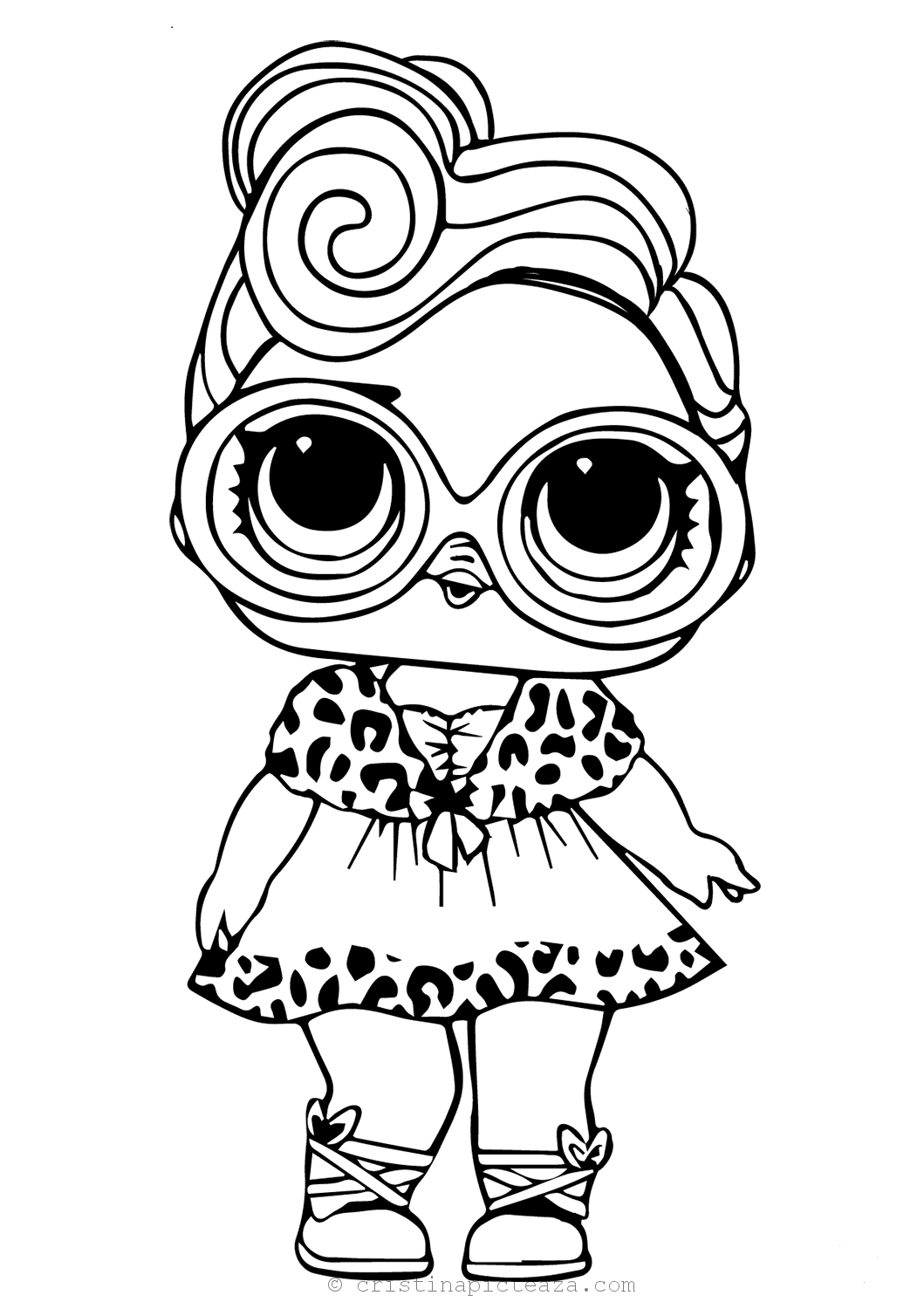 free printable lol coloring pages lol surprise dolls coloring pages print them for free pages coloring printable lol free