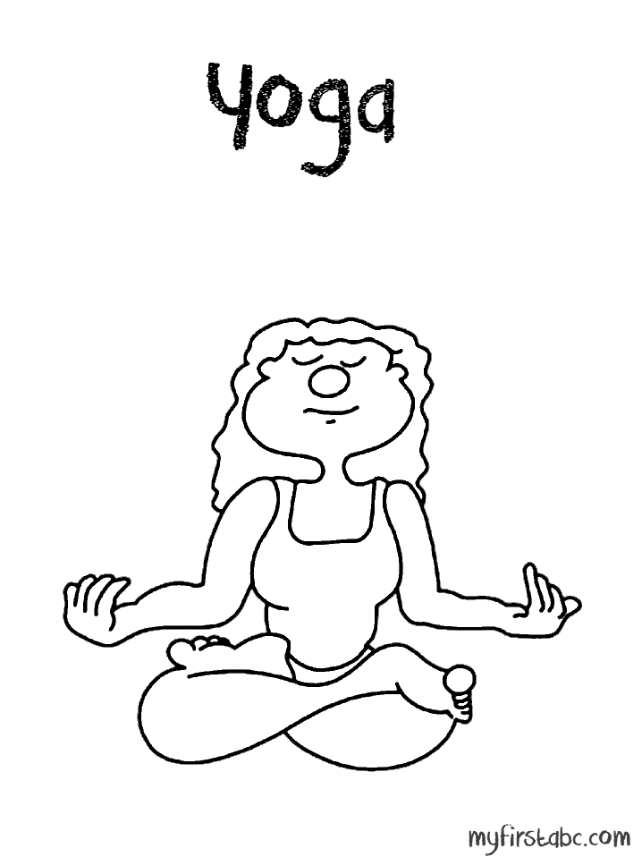 free printable yoga coloring pages yoga and meditation coloring book for adults with yoga pages free printable coloring yoga