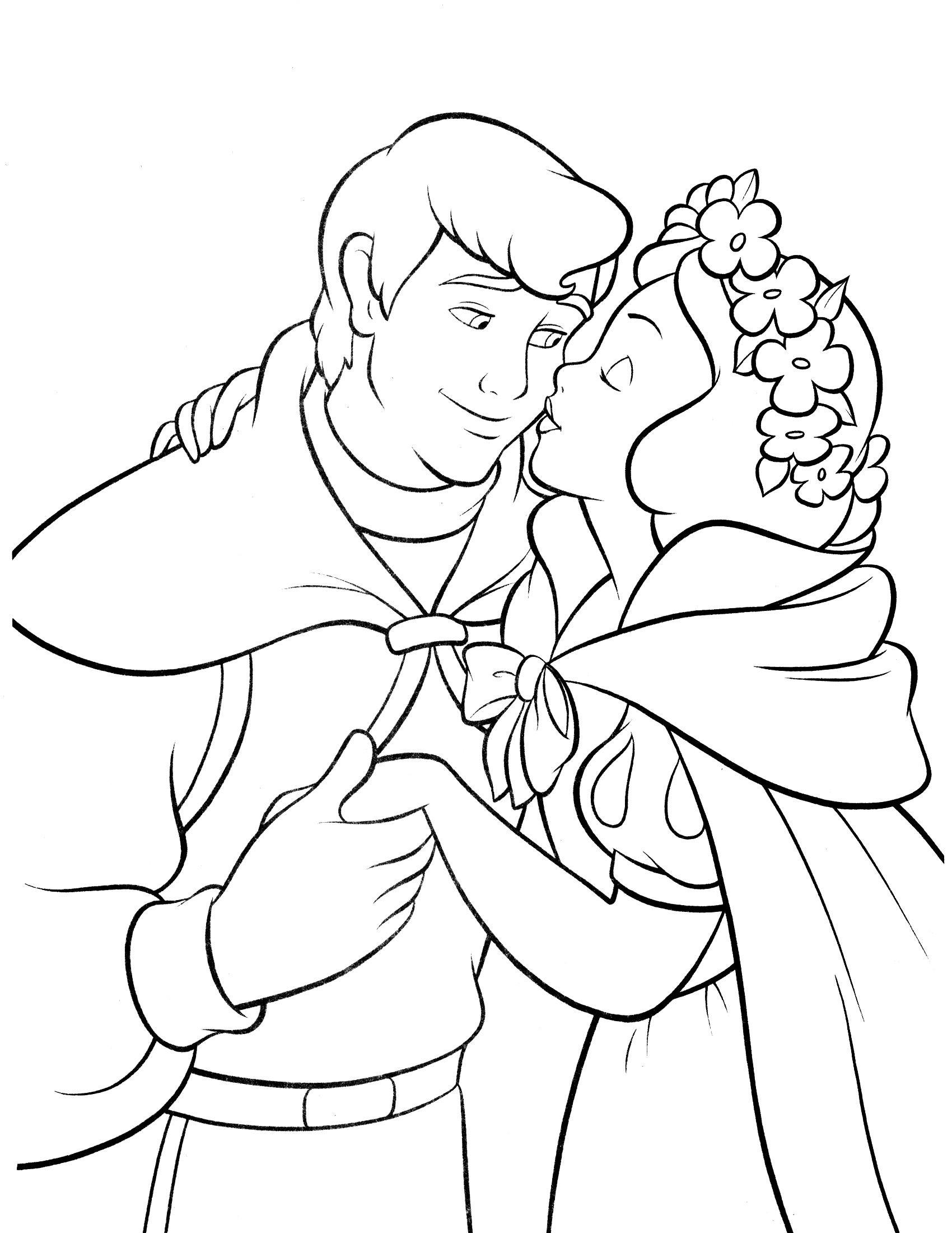 free snow white coloring pages snow white coloring pages best coloring pages for kids pages snow coloring white free