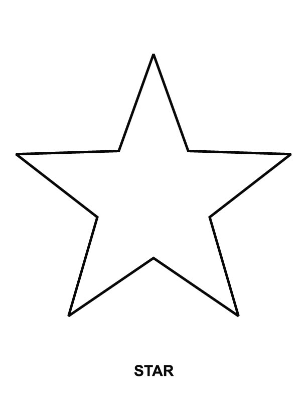 free star coloring pages 60 star coloring pages customize and print pdf coloring star pages free