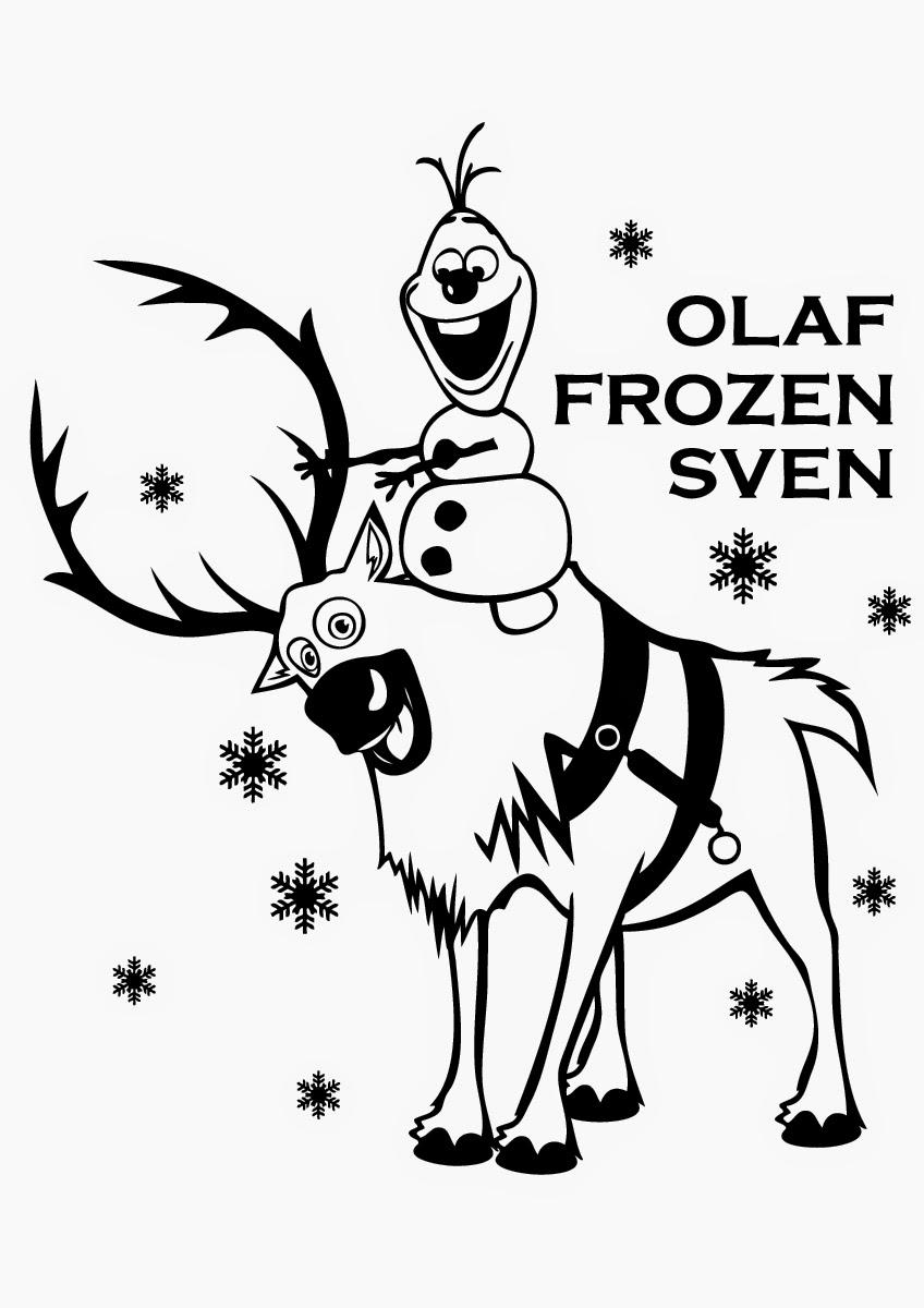 frozen coloring pages sven sven pages coloring pages pages coloring frozen sven