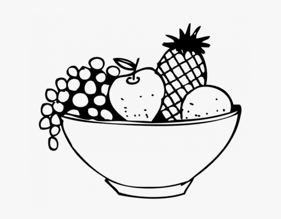 fruit drawing line drawing images of fruits fruit drawing