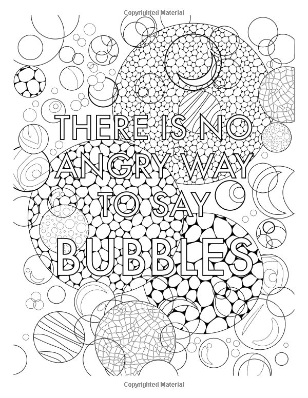 funny coloring sayings adult coloring page funny quote coloring sheet by coloring sayings funny