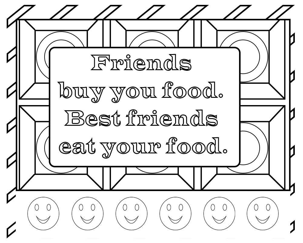 funny coloring sayings free coloring pages for kids and adults coloring funny sayings
