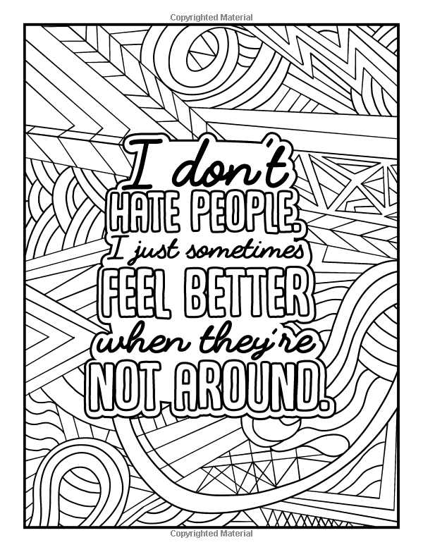 funny coloring sayings funny lettering i speak fluent sarcasm coloring pages sayings coloring funny