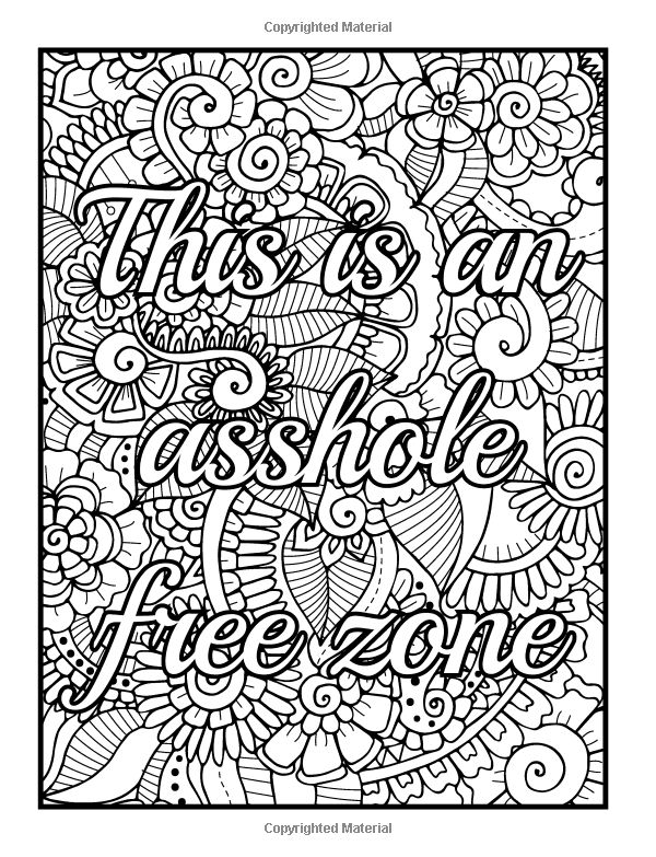 funny coloring sayings the 25 best quote coloring pages ideas on pinterest coloring sayings funny