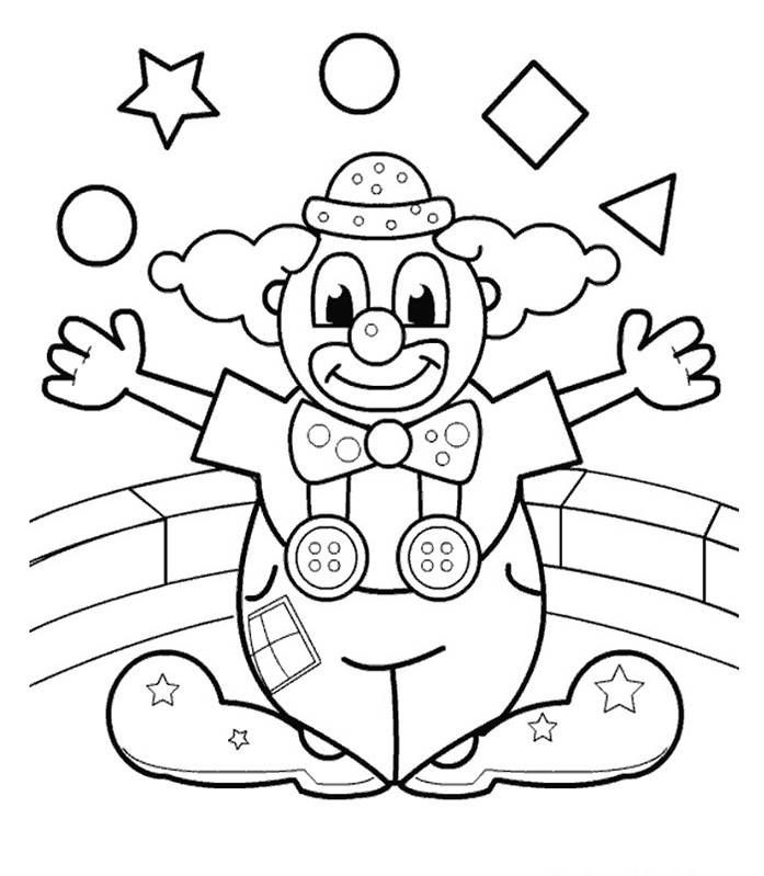 gangster scary clown coloring pages evil clown coloring pages high quality coloring pages pages scary gangster clown coloring