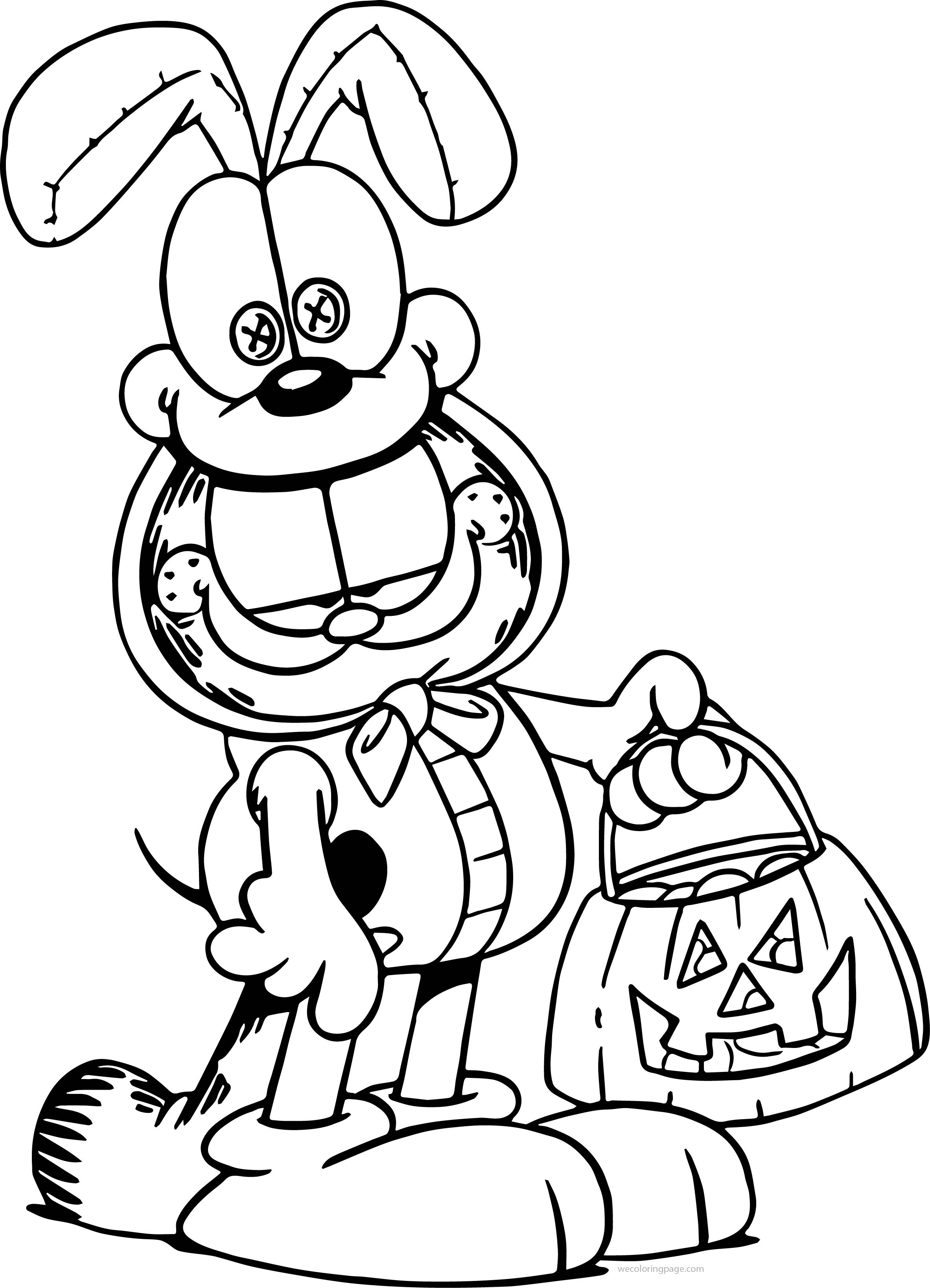 garfield coloring pages garfield coloring pages to download and print for free pages garfield coloring