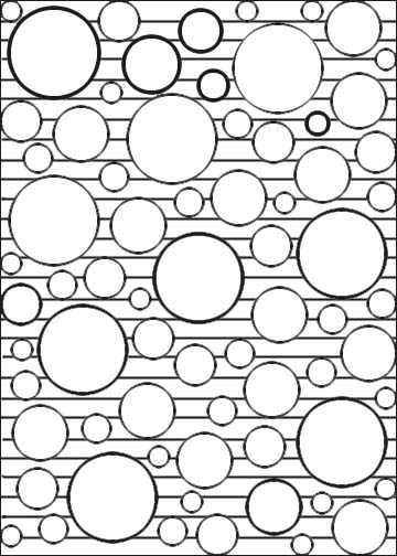geometric color geometric coloring pages make them fresh and colorful geometric color