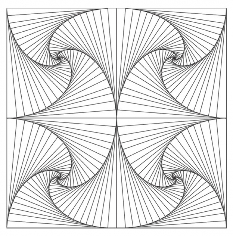 geometric pictures to color coloring pages geometric free printable coloring pages pictures to geometric color