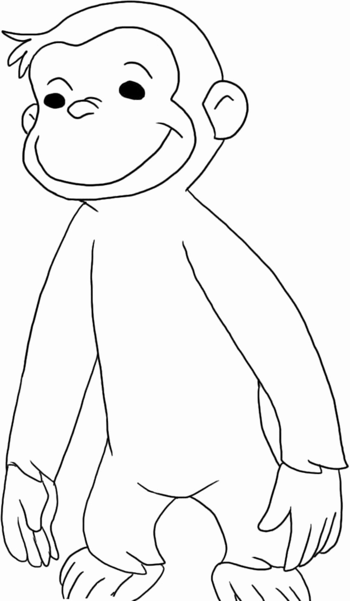 george the monkey coloring pages 24 curious george coloring book in 2020 curious george the pages coloring george monkey