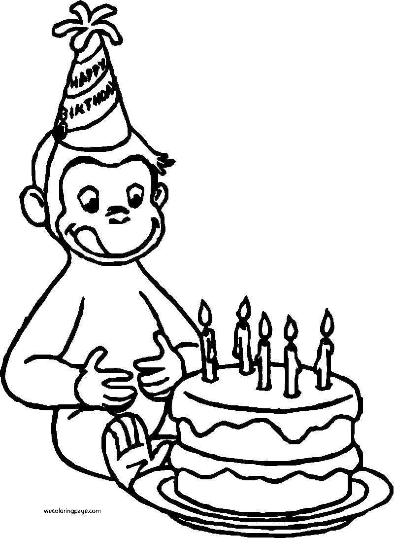 george the monkey coloring pages free curious george clipart download free clip art free pages the george monkey coloring