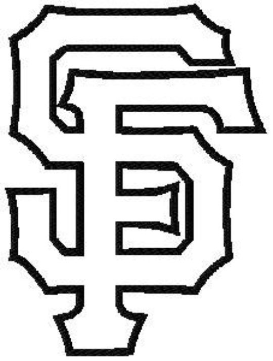 giants coloring pages baseball ny giants coloring pages at getdrawings free download pages baseball coloring giants