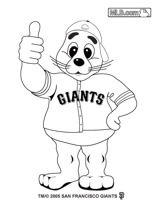 giants coloring pages baseball quilt pattern coloring pages free download on clipartmag pages coloring giants baseball