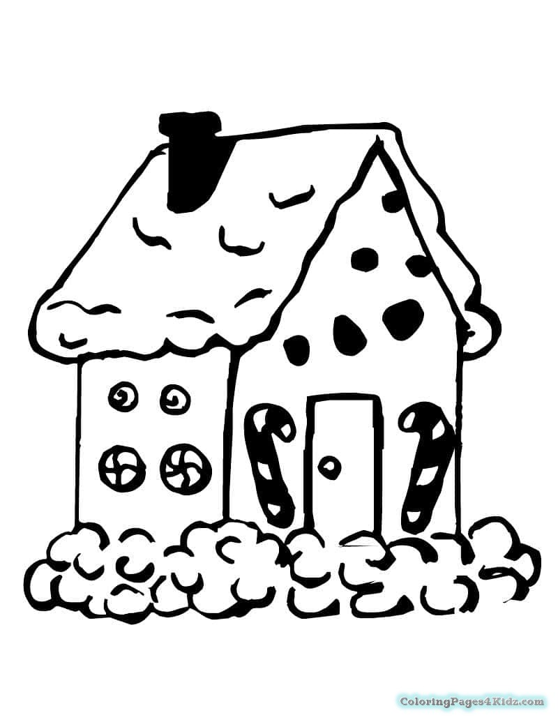 gingerbread house colouring pages 30 free gingerbread house coloring pages printable house pages gingerbread colouring