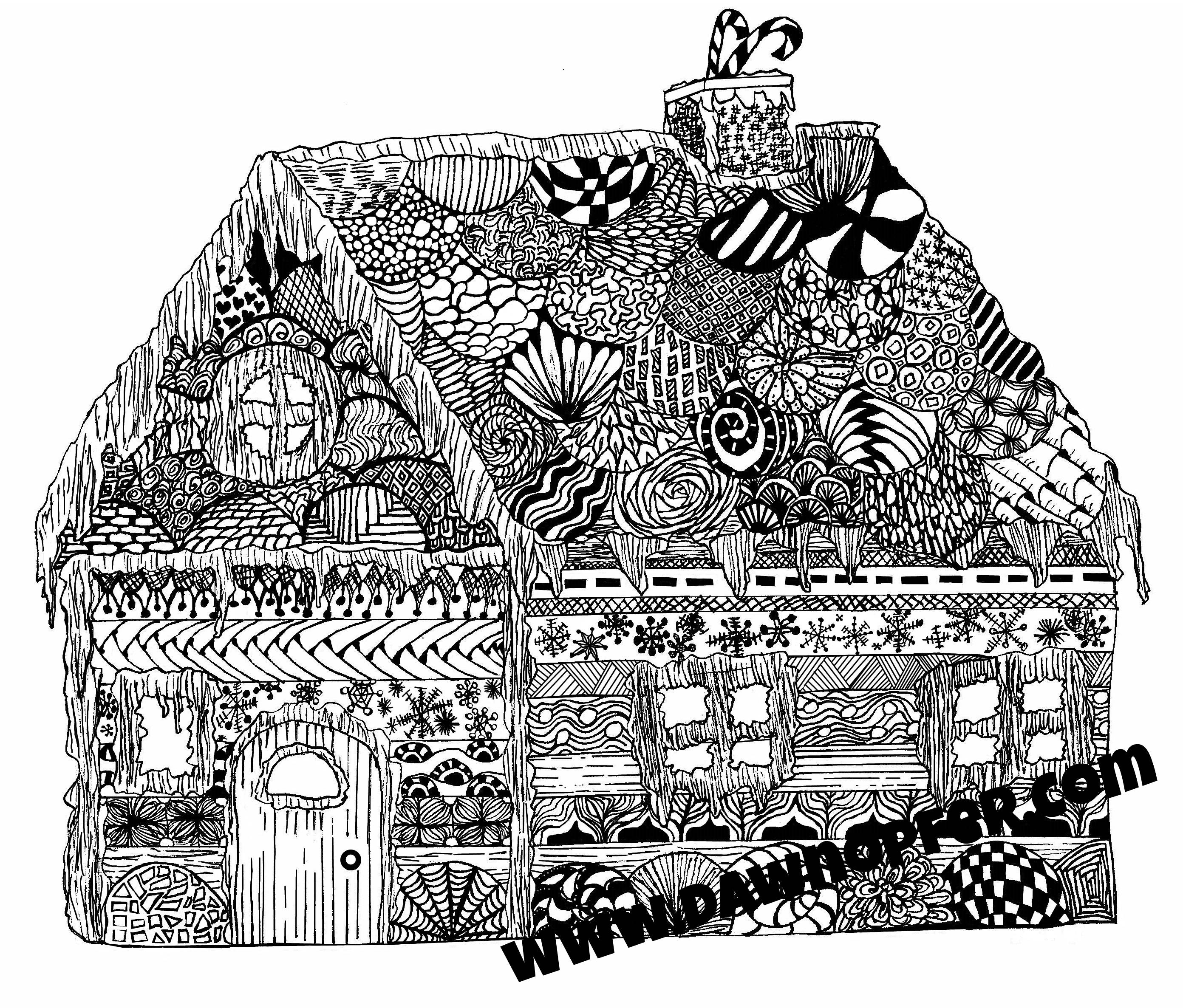 gingerbread house colouring pages gingerbread house colouring pages gingerbread house colouring pages