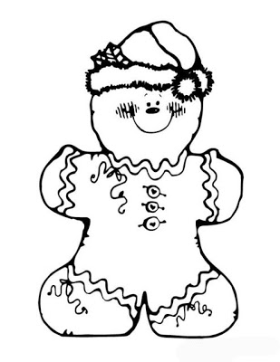 gingerbread man coloring pictures free printable gingerbread man coloring pages for kids gingerbread pictures man coloring