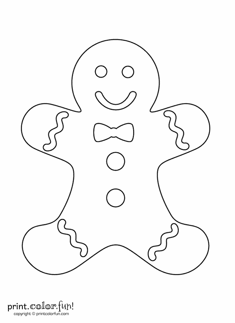 gingerbread man coloring pictures free printable gingerbread man coloring pages for kids pictures gingerbread man coloring