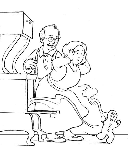 gingerbread man coloring pictures gingerbread man coloring pages to download and print for free man coloring pictures gingerbread