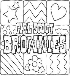 girl scout cookies coloring pages girl scout cookies coloring pages coloring home pages coloring cookies scout girl