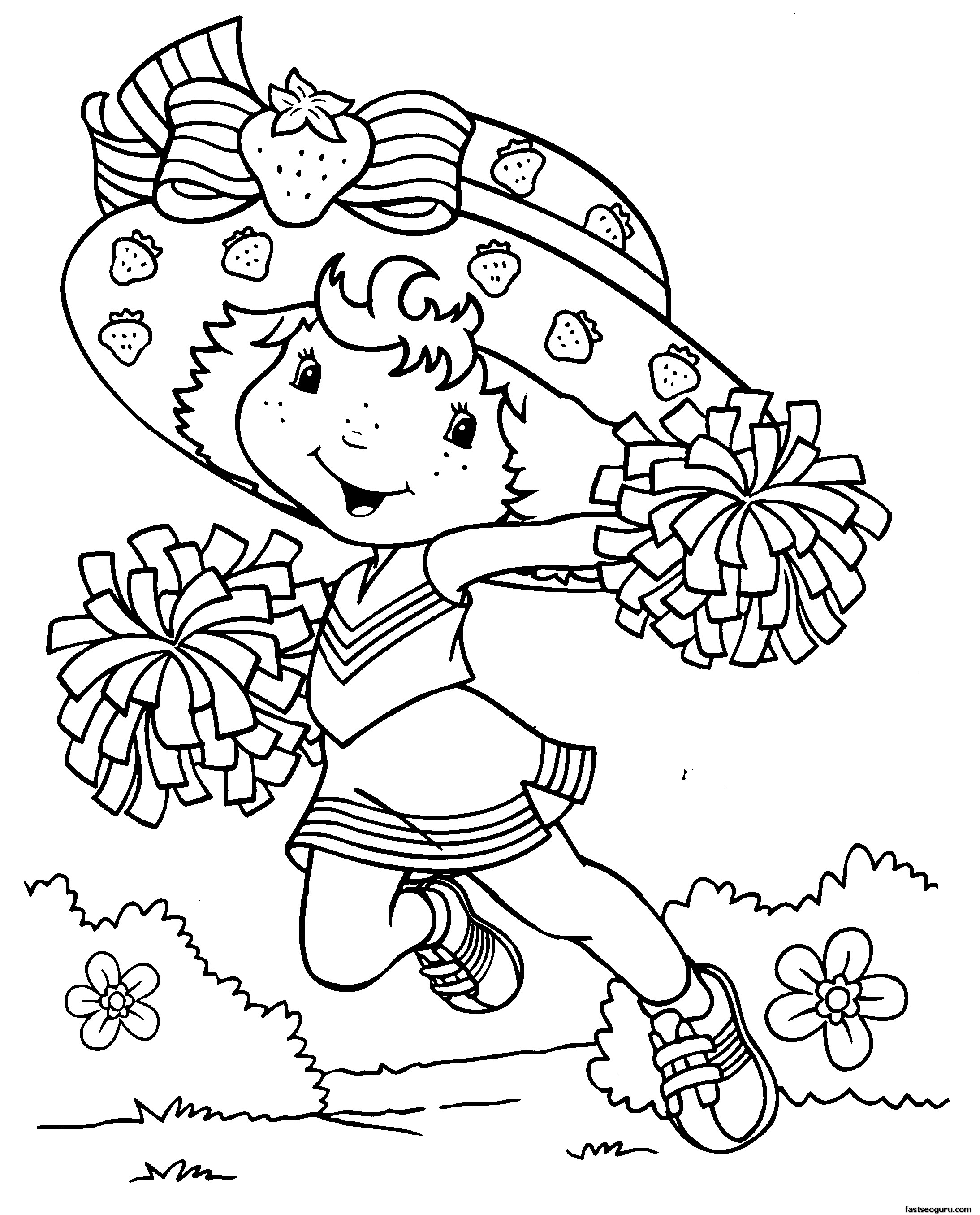 girls coloring pages happy girl coloring pages download and print for free girls pages coloring