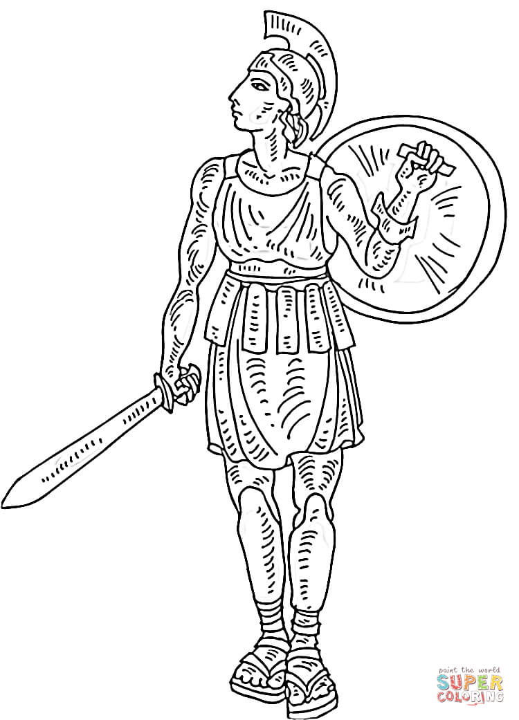 gladiator pictures to colour in gladiator coloring download gladiator coloring for free 2019 to pictures colour gladiator in