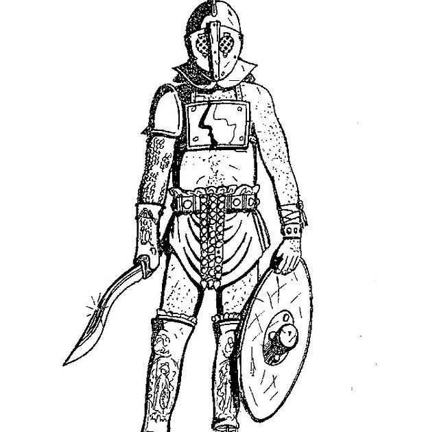 gladiator pictures to colour in gladiator coloring page coloringcrewcom in to colour pictures gladiator