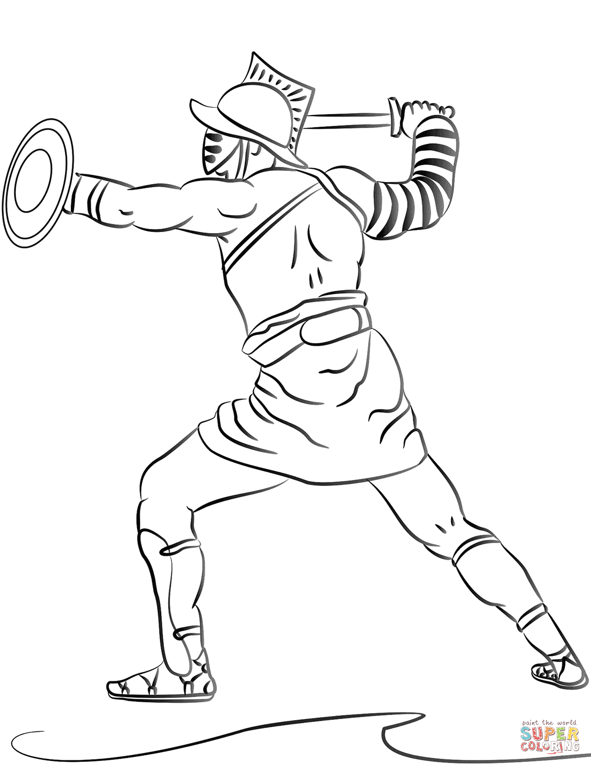 gladiator pictures to colour in gladiator free colouring pages in to pictures gladiator colour