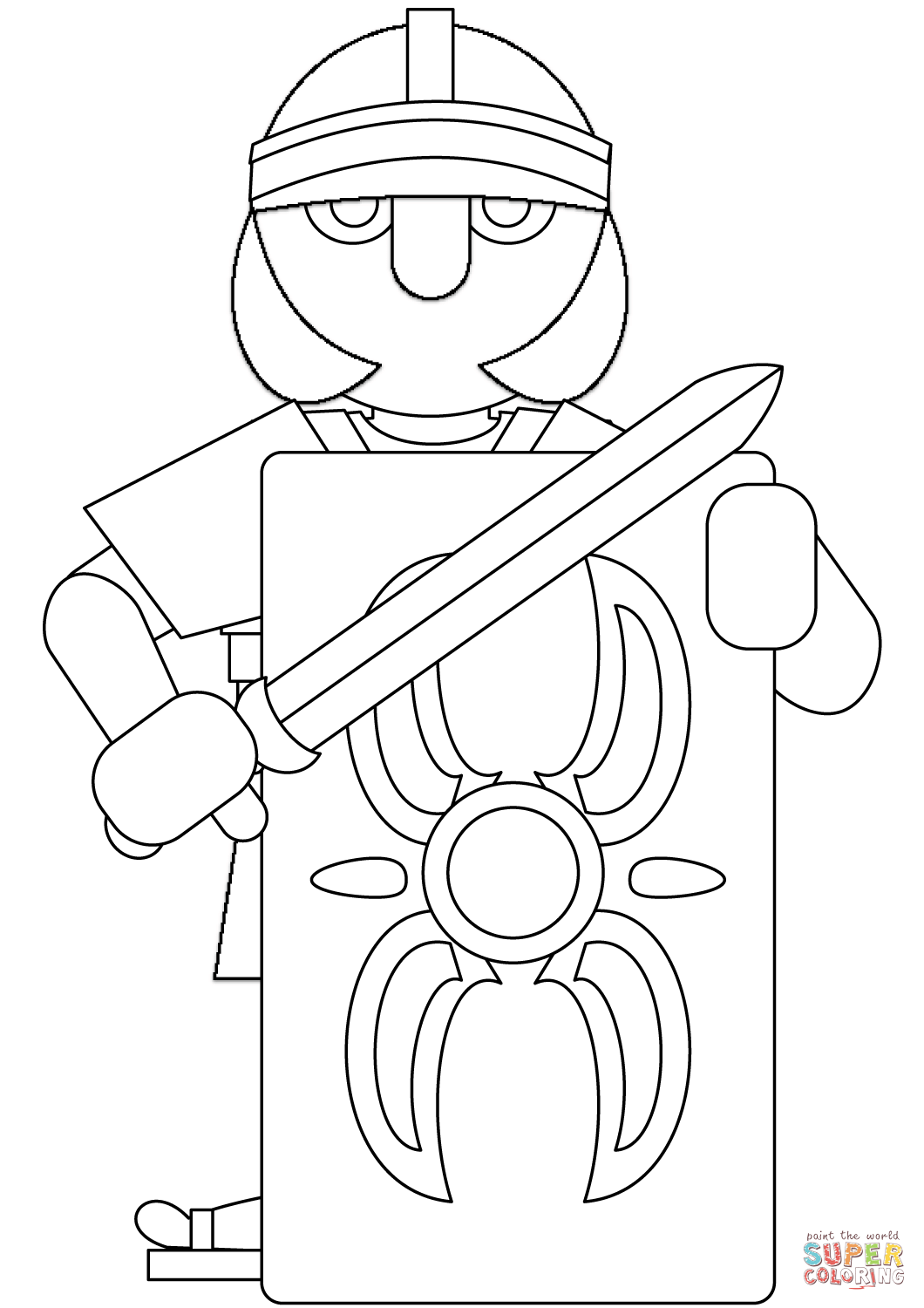 gladiator pictures to colour in roman gladiator coloring pages gladiator colour in pictures to