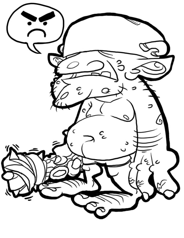 goblin pictures to color coloring pages coloring pages green goblin printable goblin to color pictures