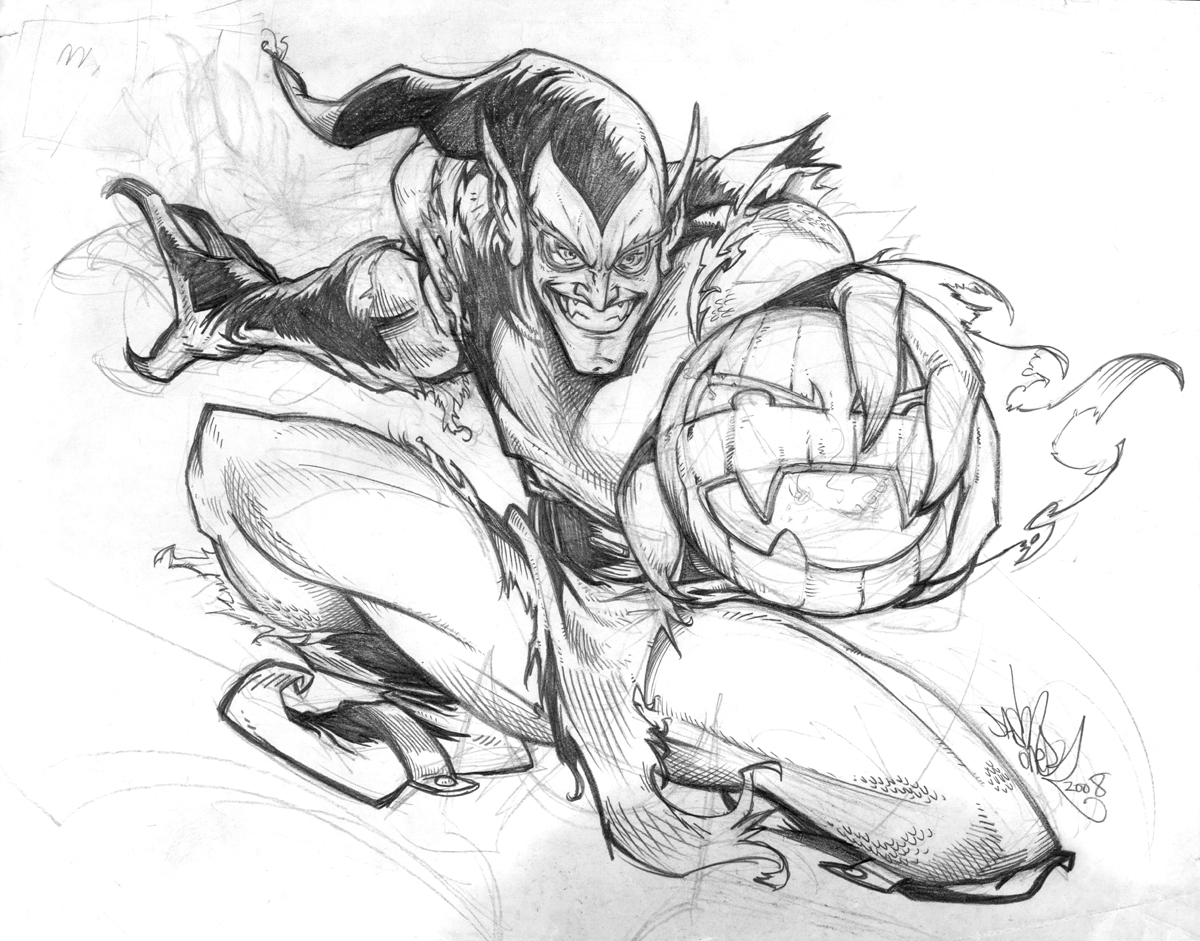 goblin pictures to color spiderman green goblin coloring pages coloring home goblin to pictures color