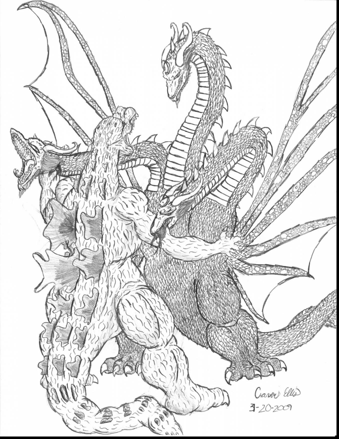 godzilla coloring picture godzilla coloring pages printable activity shelter coloring godzilla picture