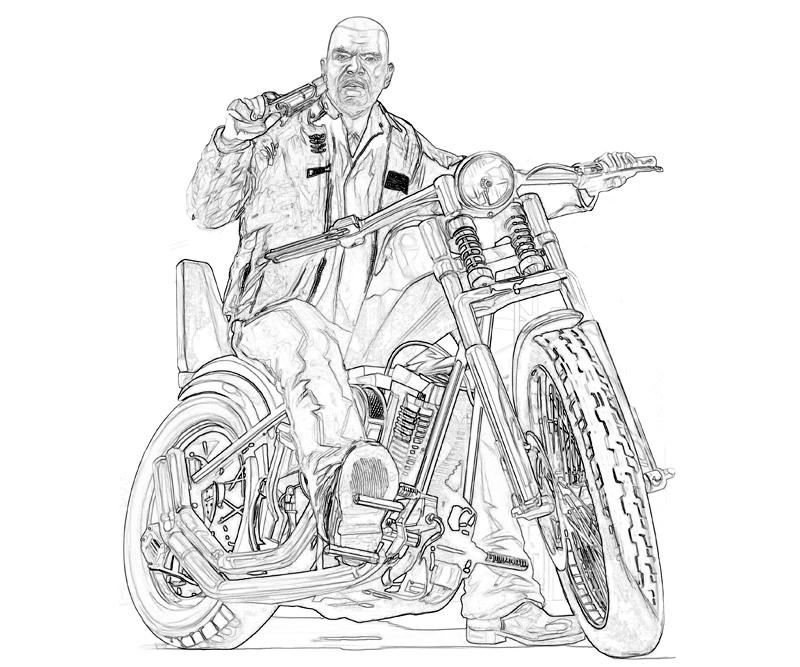 gta 5 coloring pages gta 5 coloring pages free download on clipartmag pages 5 coloring gta 1 1