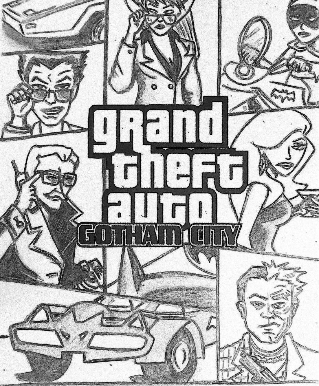 gta 5 coloring pages gta 5 coloring pages free download on clipartmag pages gta 5 coloring