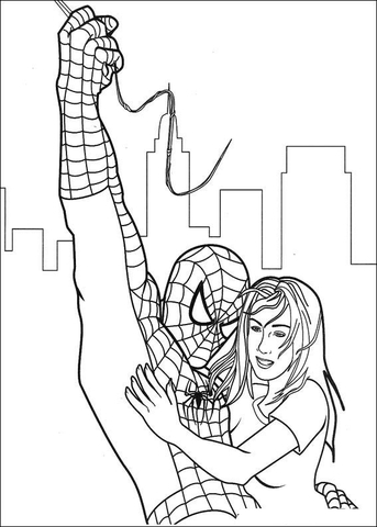 gwen stacy spiderman coloring pages spider man coloring pages print and colorcom gwen spiderman coloring pages stacy