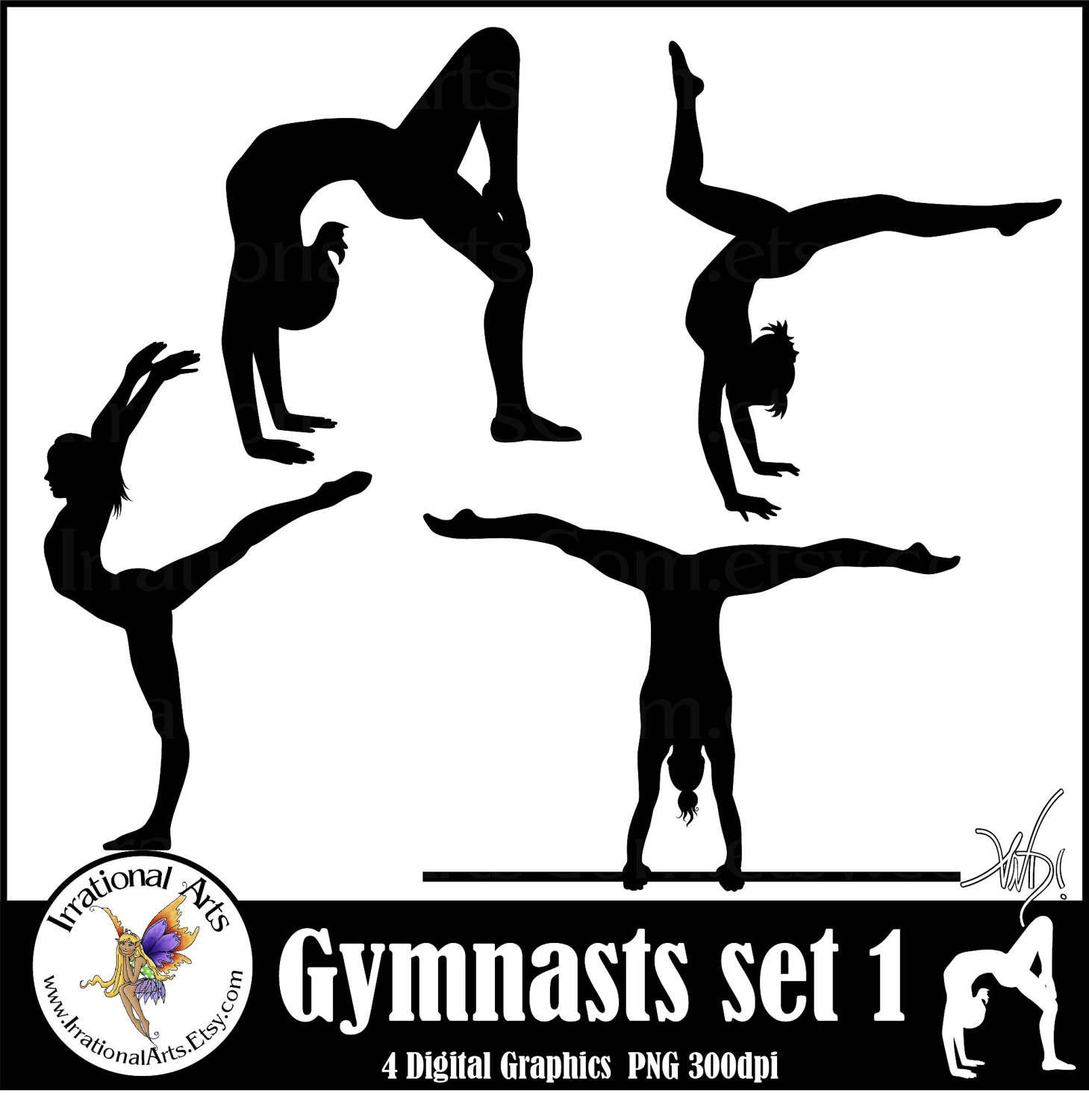 gymnast silhouettes acro silhouette at getdrawings free download gymnast silhouettes
