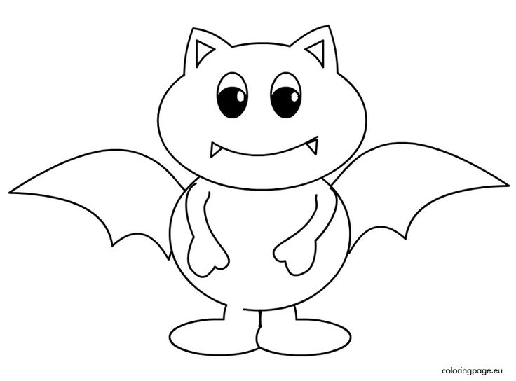 halloween bat coloring pages halloween bat coloring pages print color craft coloring halloween bat pages