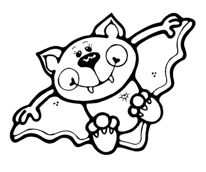 halloween bat coloring pages izzy bean illustrations step by step halloween special coloring bat halloween pages