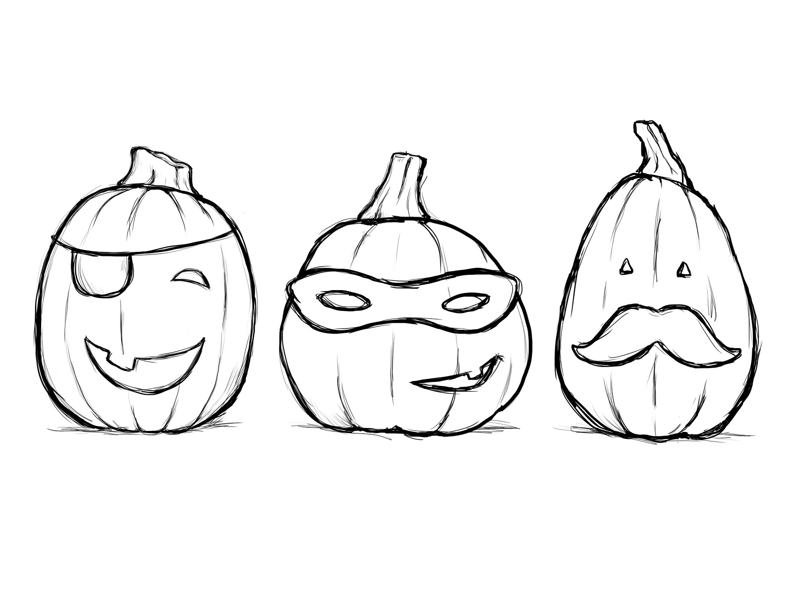 halloween pictures of pumpkins to color creatively christy halloween craft 4 halloween coloring of pictures halloween to pumpkins color