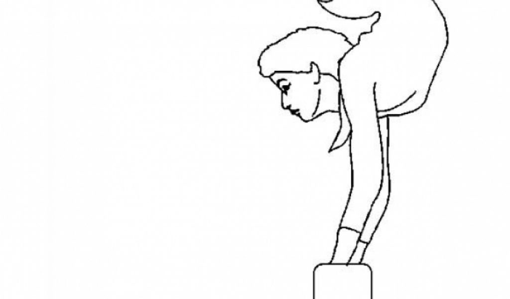 hard gymnastics coloring pages 52 extraordinary gymnastics coloring pages photo coloring hard gymnastics pages