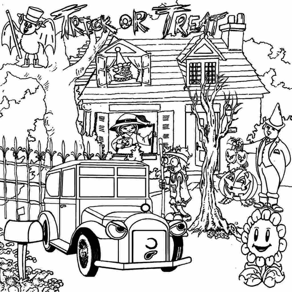 haunted house printable coloring pages free printable haunted house coloring pages for kids pages coloring house haunted printable