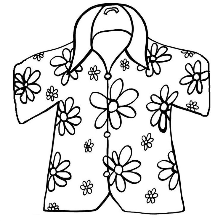 hawaiian pictures to color hawaii coloring pages download and print hawaii coloring to hawaiian color pictures
