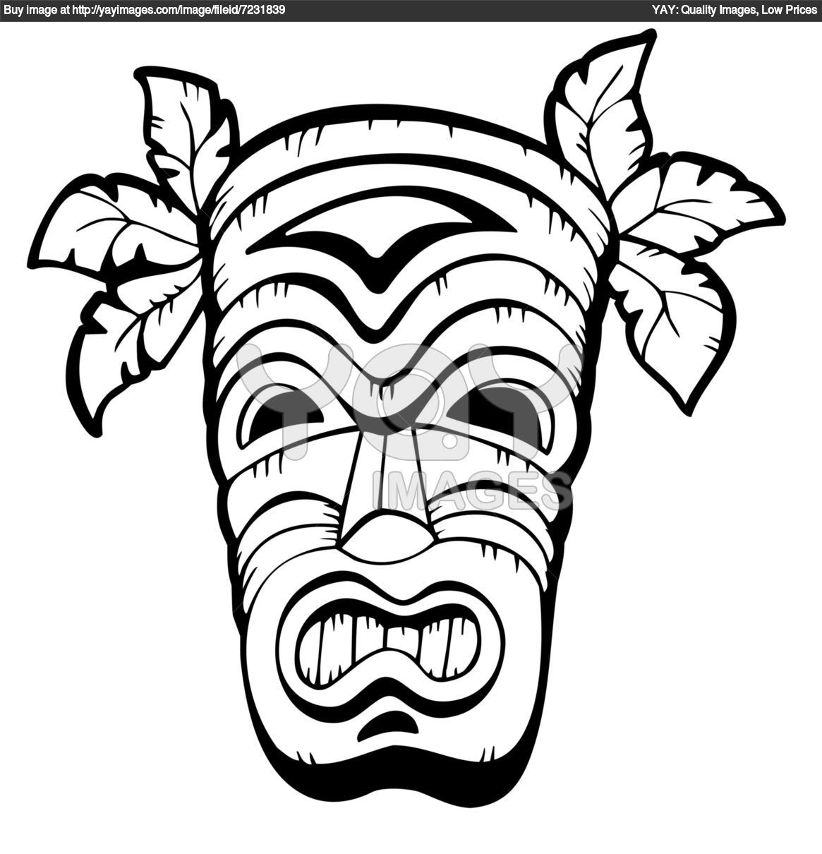 hawaiian pictures to color hawaii coloring pages to print printable hawaiian hawaiian color pictures to