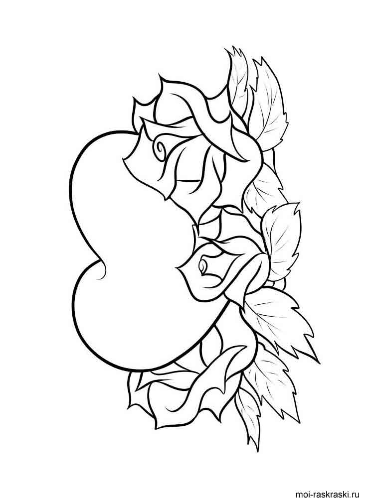 heart color sheets heart coloring pages download and print heart coloring pages sheets color heart