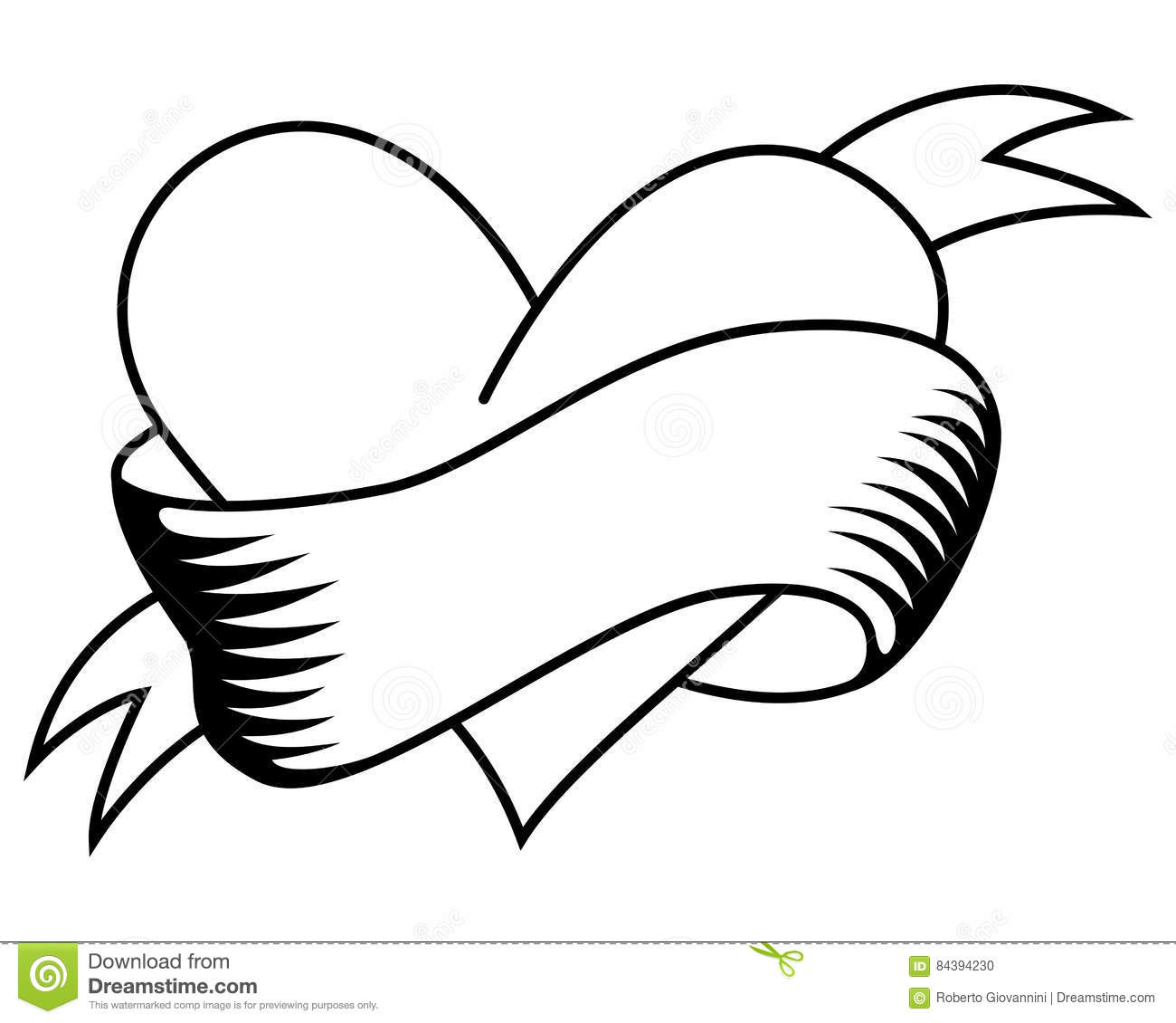 heart with ribbon coloring pages two hearts tied with a ribbon coloring pages printablecom ribbon coloring pages with heart