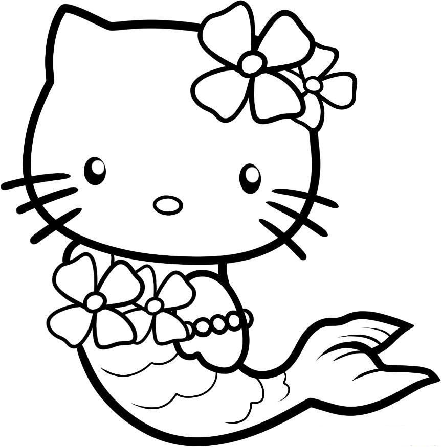 hello kitty coloring pages free printable free printable hello kitty coloring pages for pages pages hello printable coloring kitty free