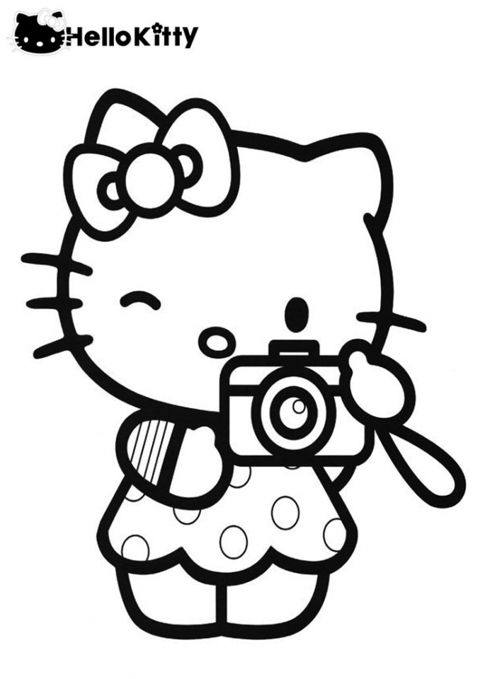 hello kitty free printables get this hello kitty coloring pages for girl 892ml free printables kitty hello